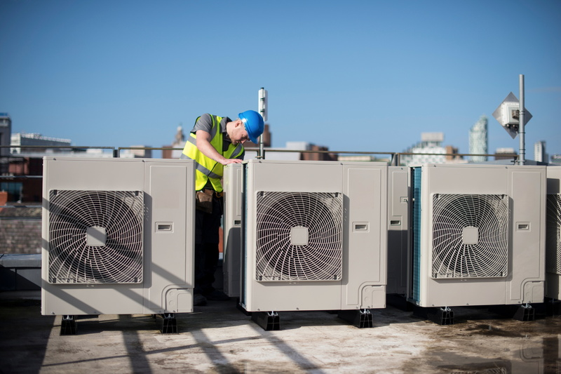 3 Commercial AC Issues That Spell Disaster | Colliers